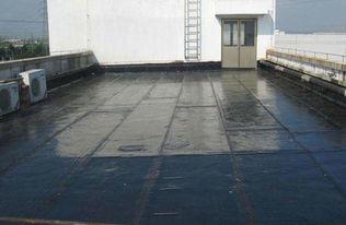 凯里楼顶防水