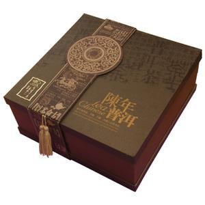 武汉茶叶盒