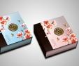 武汉月饼礼盒