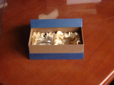 武汉巧克力包装盒