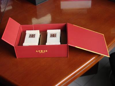 武汉食品包装盒定做