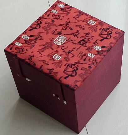 武汉包装盒厂家