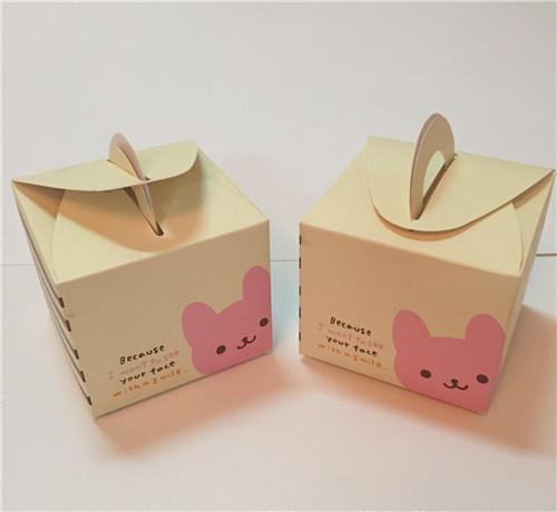 茶叶礼品盒包装