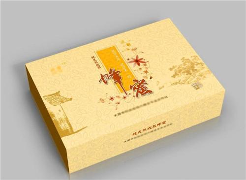 武汉礼品盒制作厂家