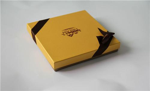 茶叶礼品盒制作