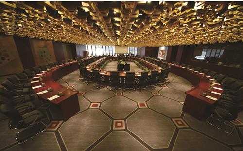 武汉会议室地毯