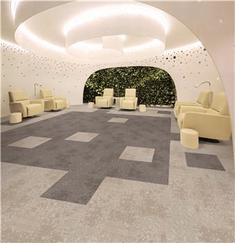 武汉星月办公室地毯