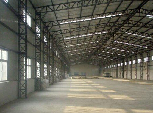 武汉钢结构仓库