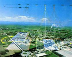 武汉航空摄影测量
