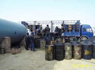 废变压器油回收公司