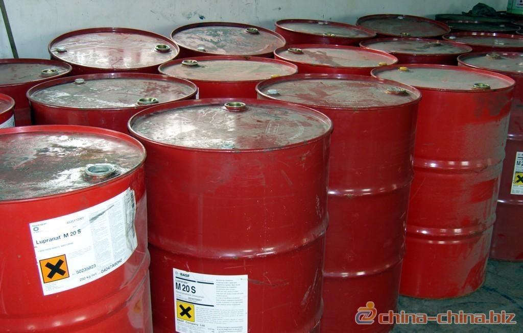 武昌工业废油回收