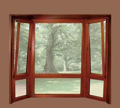 贵州铝包木门窗