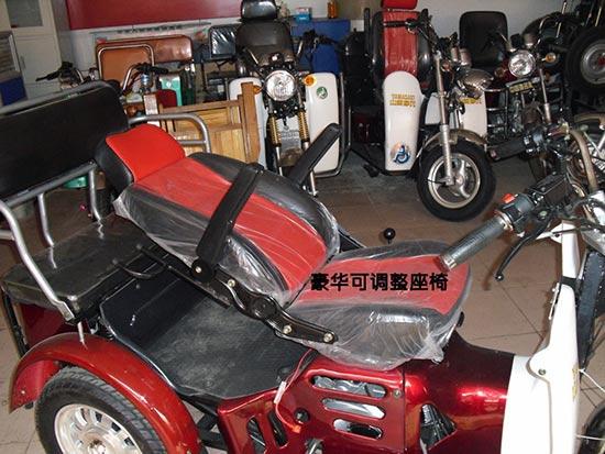 品牌机动轮椅车