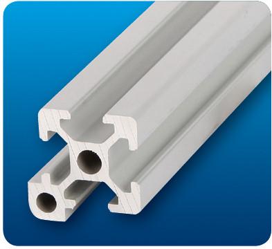 平顶山工业流水线铝型材2020R