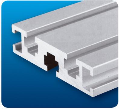 新乡工业流水线铝型材2080W