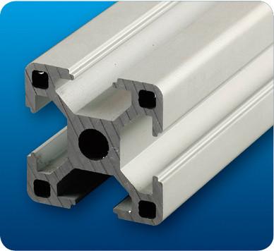 焦作工业流水线铝型材3030