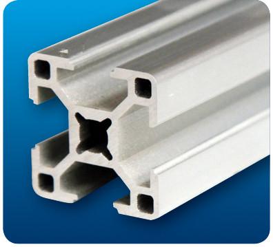 漯河工业流水线铝型材3030C