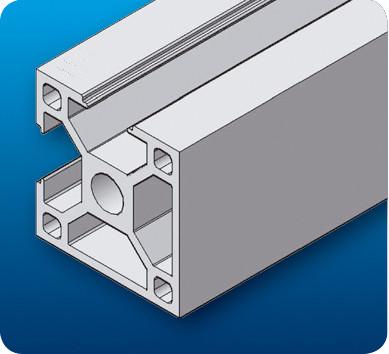 商丘工业流水线铝型材3030GE