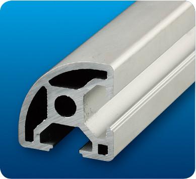 信阳工业流水线铝型材3030R