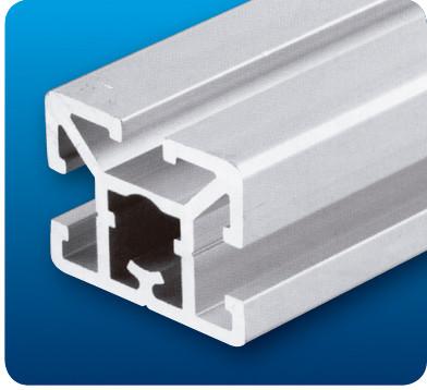 周口工业流水线铝型材3040
