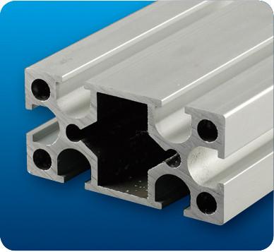 濮阳工业铝型材哪里有现货出售_幸福铝材_工业铝型材配件