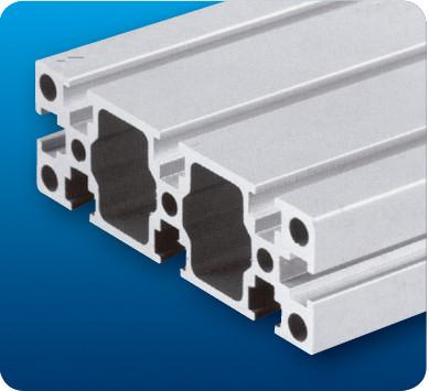 【最新】郑州铝型材加工时要注意的问题 工业铝型材的选购