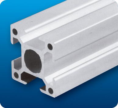 【精华】工业铝型材的选购、保养及维护方法 我国的铝型材加工业状况