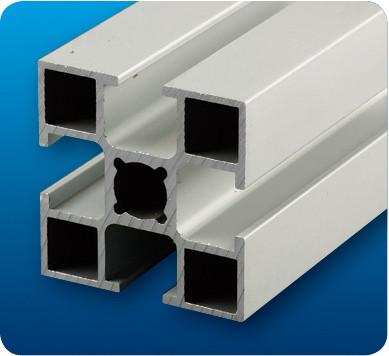 【厂家】铝型材加工过程中需要注意的地方 铝型材氧化后处理工序中需注意的四点