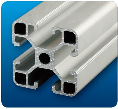 【图片】工业铝型材的选购、保养及维护方法 铝型材氧化后处理工序需注意的事项
