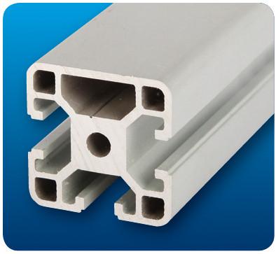 【图解】开封铝型材挤压原理构成和分类 河南铝型材加工时要注意的问题