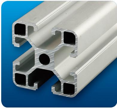 【图片】工业铝型材的选购、保养及维护方法 工业铝型材行业三个竞争层次分析