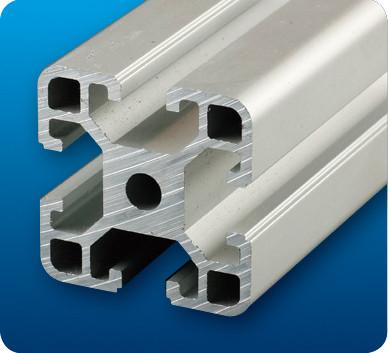 【新闻】郑州铝型材加工过程中需要注意事项 郑州工业铝型过度消耗透支产业经济的未来