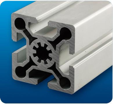 【图解】河南铝型材加工时要注意的问题 我国的铝型材加工业状况分析