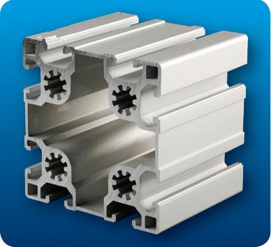 【图解】铝型材的保养和维护 工业铝型过度消耗 正透支产业经济的未来