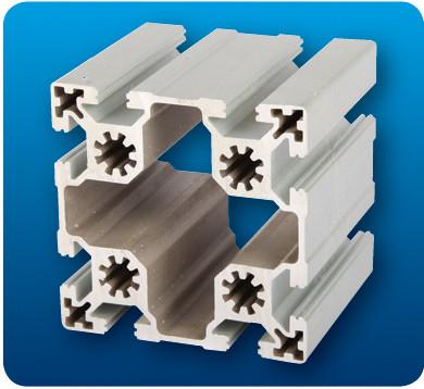 【图】工业铝型材产品的平面要求 工业铝型材行业三个竞争层次分析