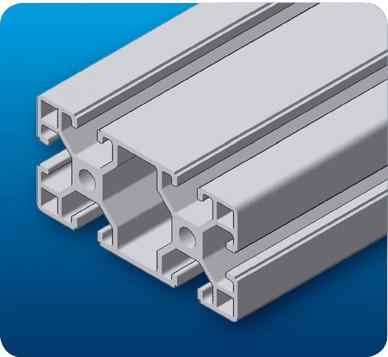【最全】铝型材的保养 郑州铝型材的分类
