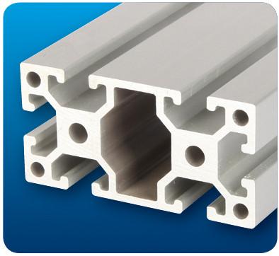 【汇总】河南铝型材挤压原理 郑州铝型材加工业状况