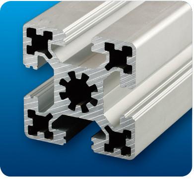【优选】工业铝型材的保养和维护 铝型材氧化后处理工序中需注意的四点