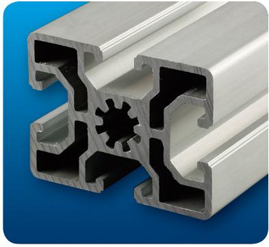 【汇总】河南工业铝型材保养 铝型材的保养和维护