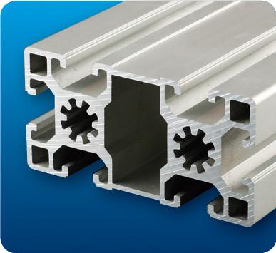【方法】郑州铝型材的分类 河南工业铝型材行业三个竞争层次分析