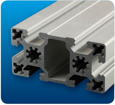 【最新】河南铝型材加工时要注意的问题 工业铝型材行业三个竞争分析