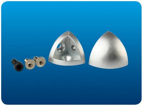 【资讯】郑州铝型材配件有哪些? 铝型材产品的平面要求有哪些?