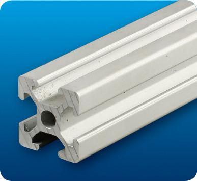 【优选】许昌铝型材挤压原理构成 铝型材氧化后处理工序中需注意的四点