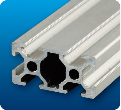 工业流水线铝型材2040