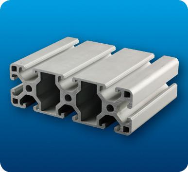 工业流水线铝型材40120