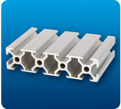 郑州工业流水线铝型材30120