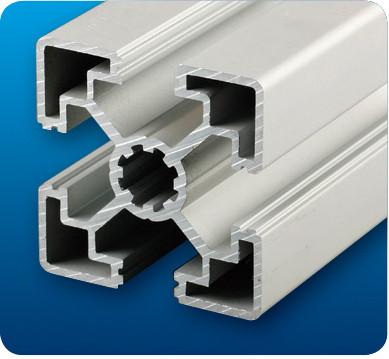 工业流水线型材4545l