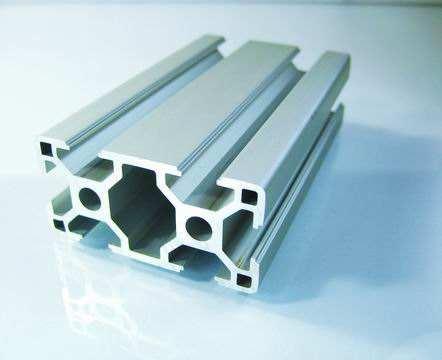 郑州工业铝型材框架