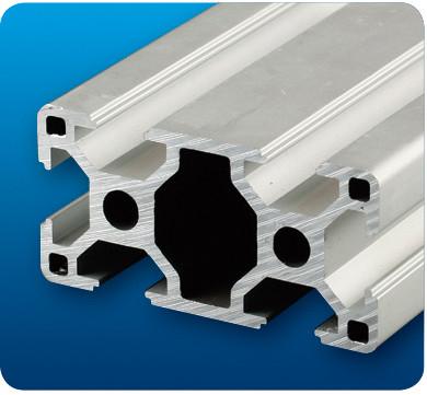 【图解】开封铝型材挤压原理构成和分类 我国的铝型材加工业状况分析