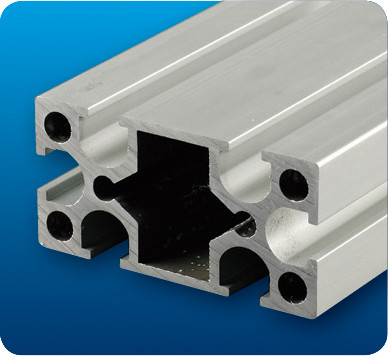 【图文】铝型材的保养和维护_工业铝型过度消耗